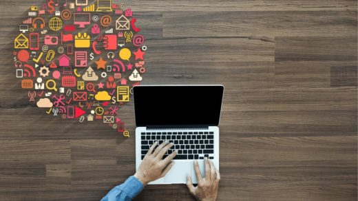 Social Media Companies in Dubai