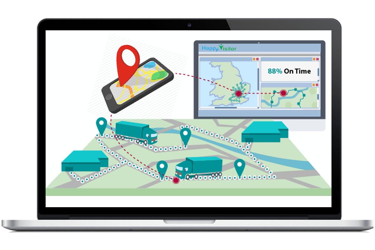 Fleet GPS Systems